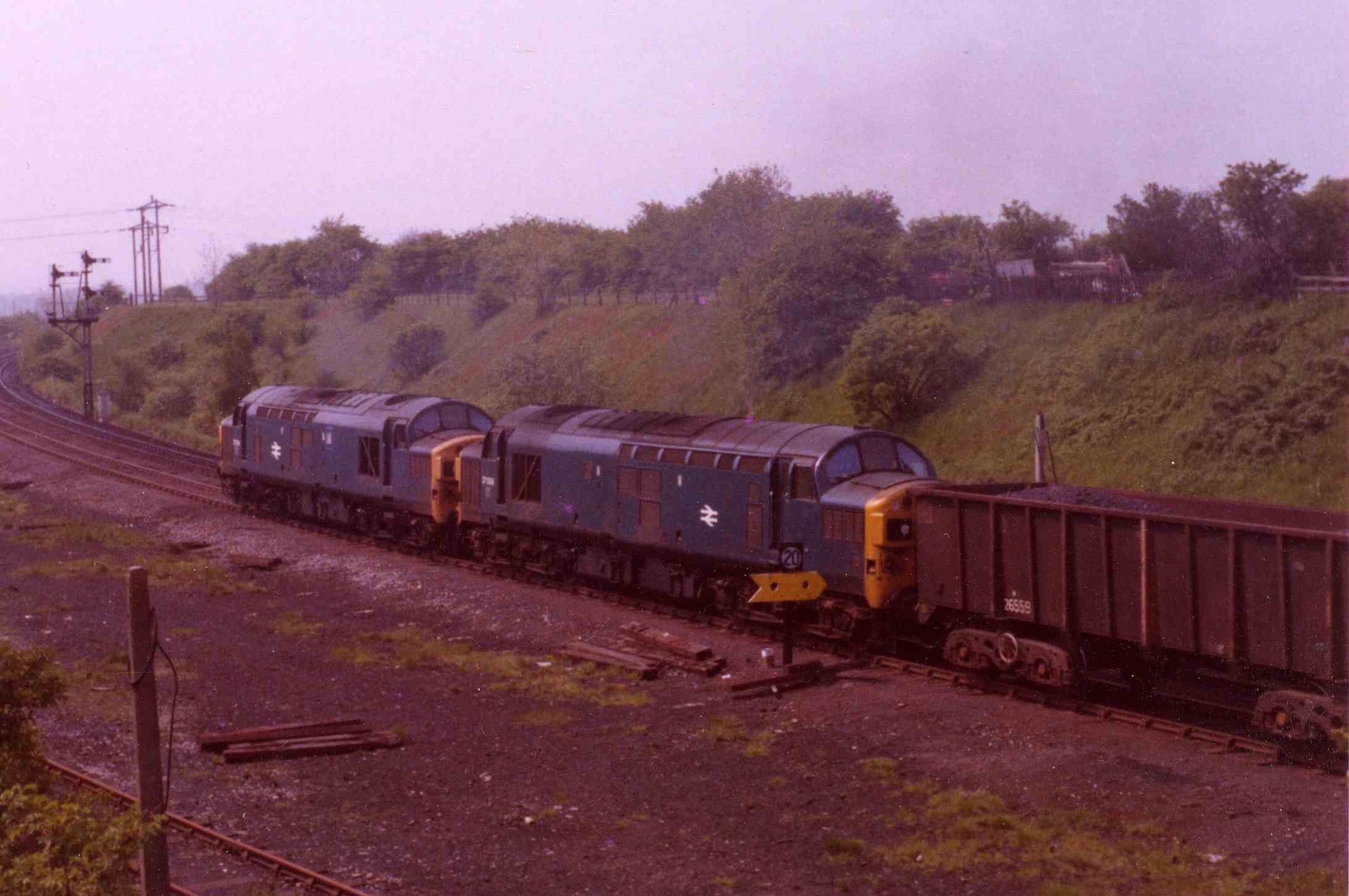 37006_and_37008_start_the_long_climb_to_Consett_June79