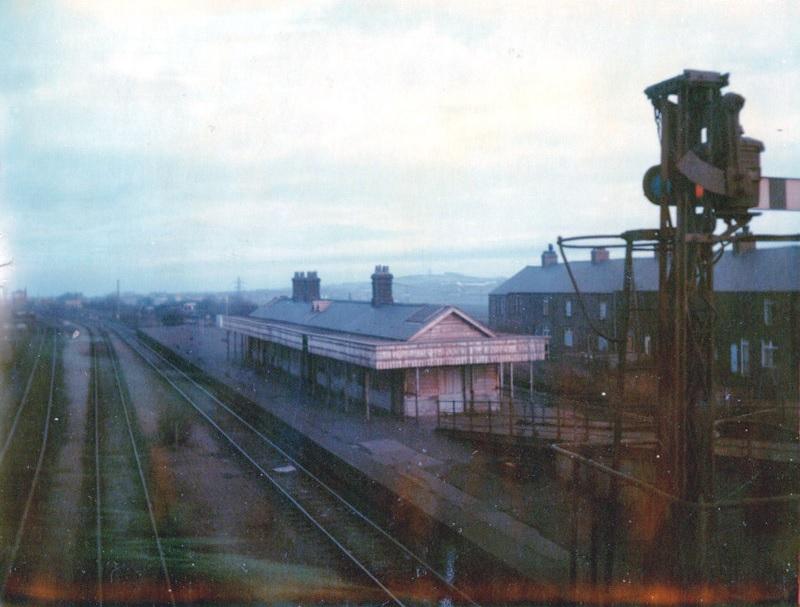 Consett 1976