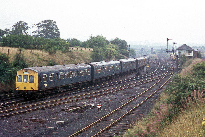 Rail 150 Tour 6-9-75