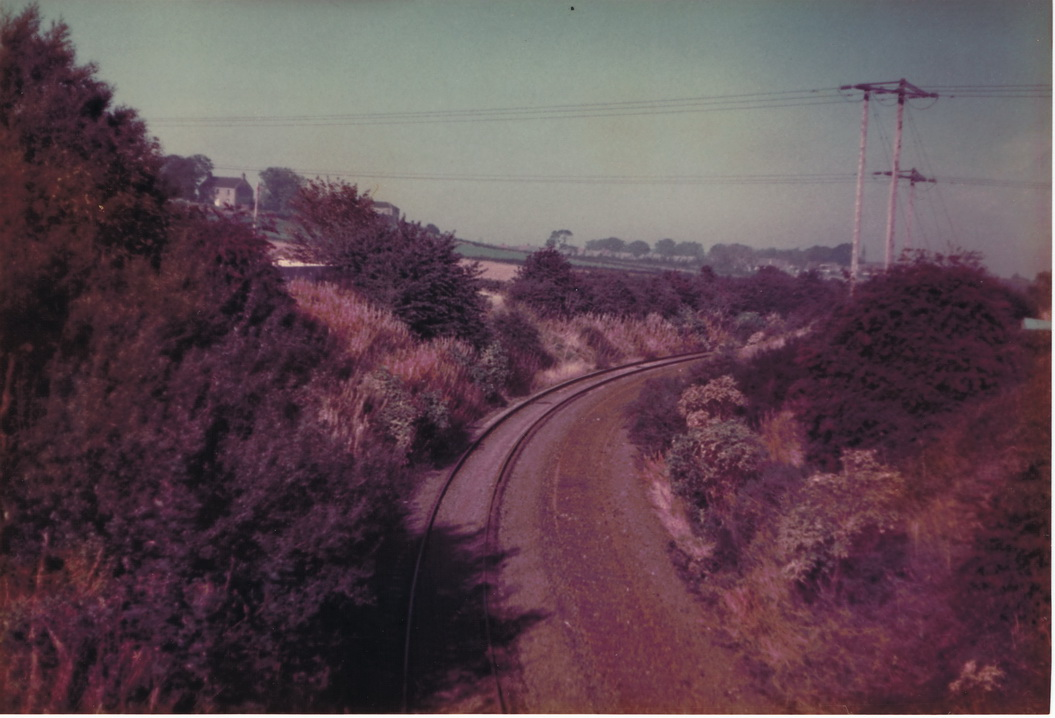 Pelton to South Pelaw 06 October 1985 003