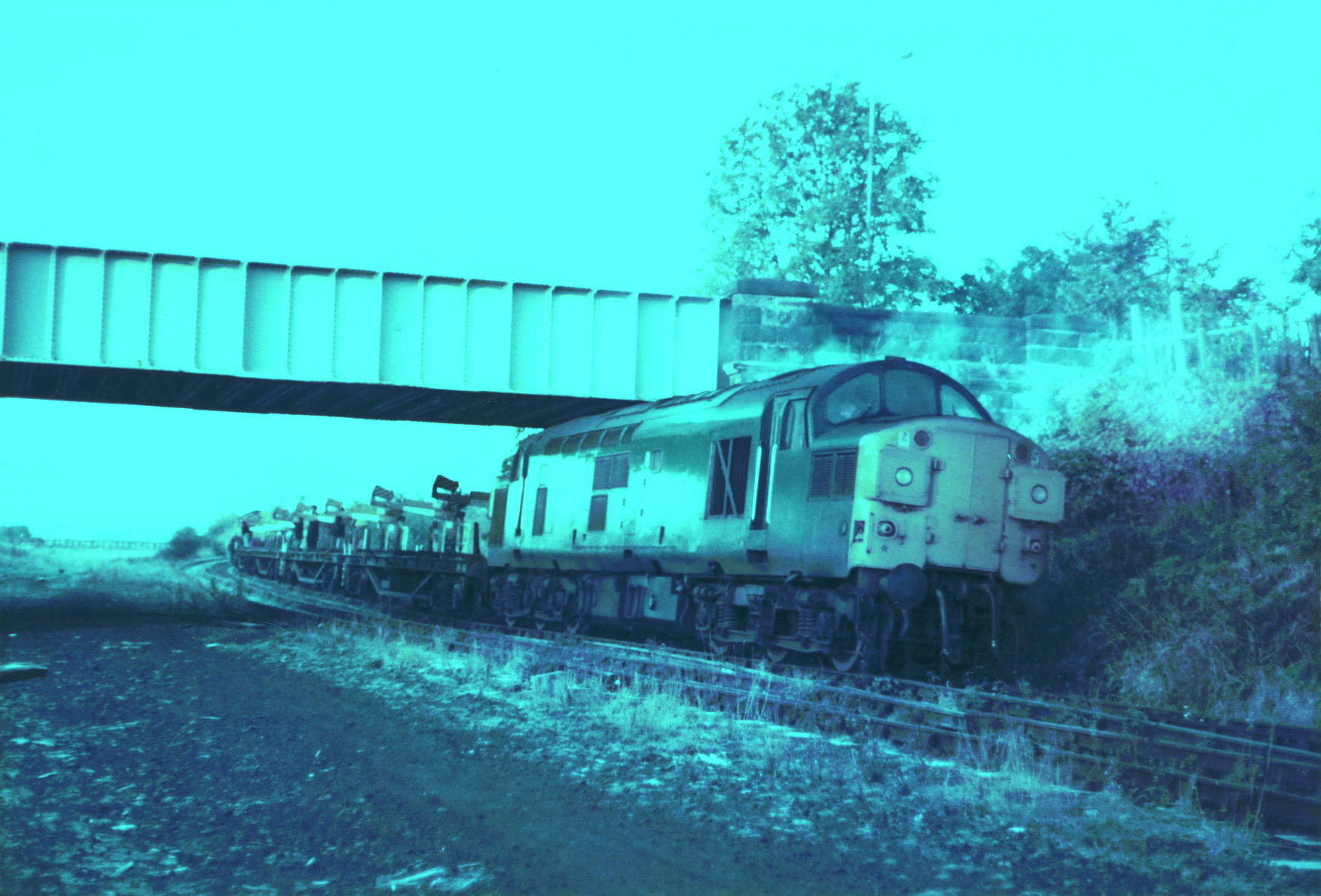 South Pelaw 27 October 1985 003