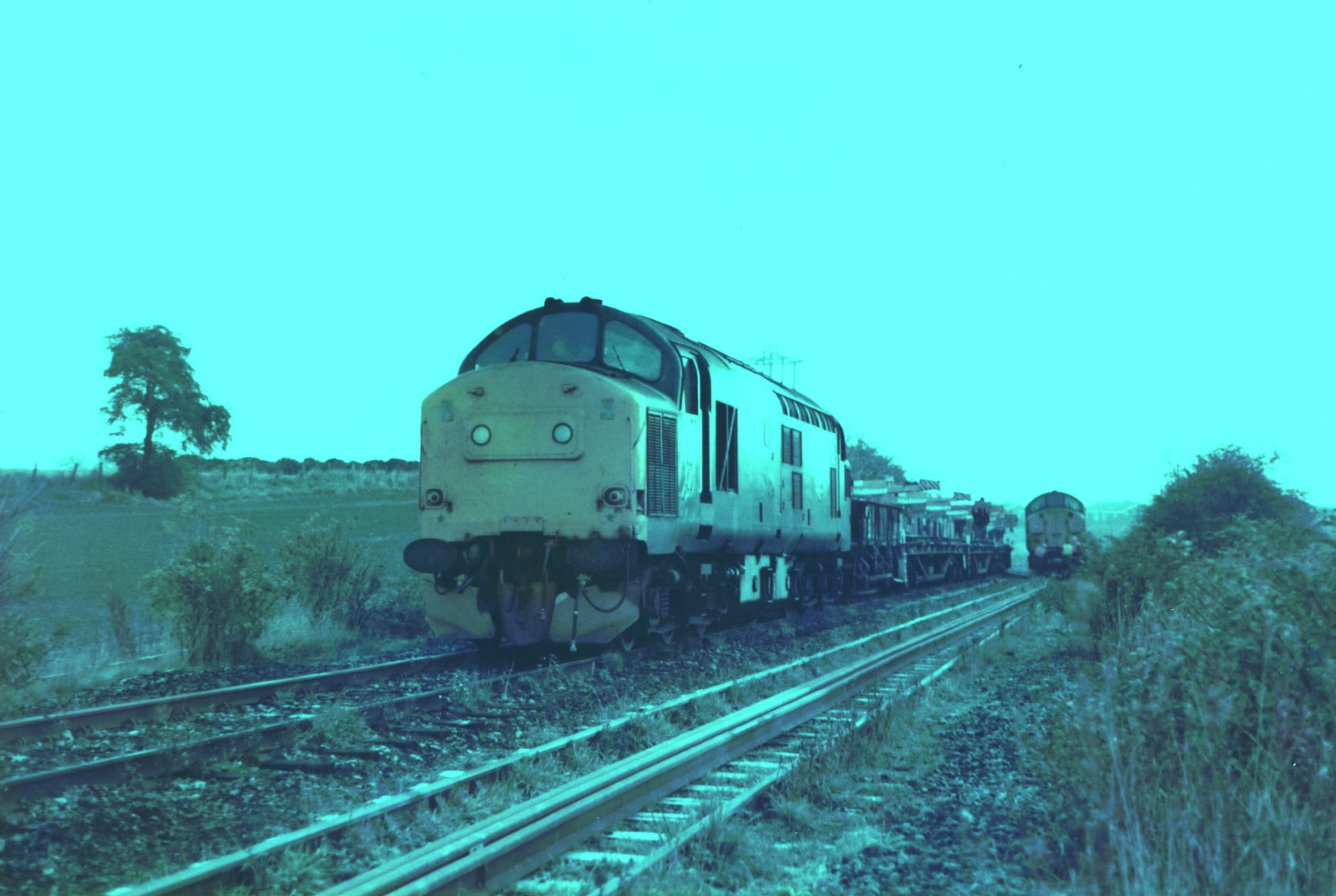 South Pelaw 27 October 1985 006