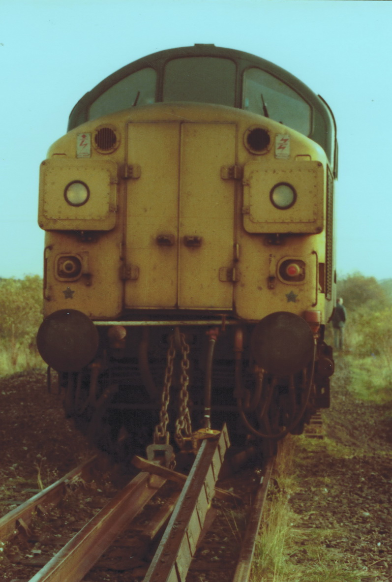 South Pelaw 27 October 1985 008