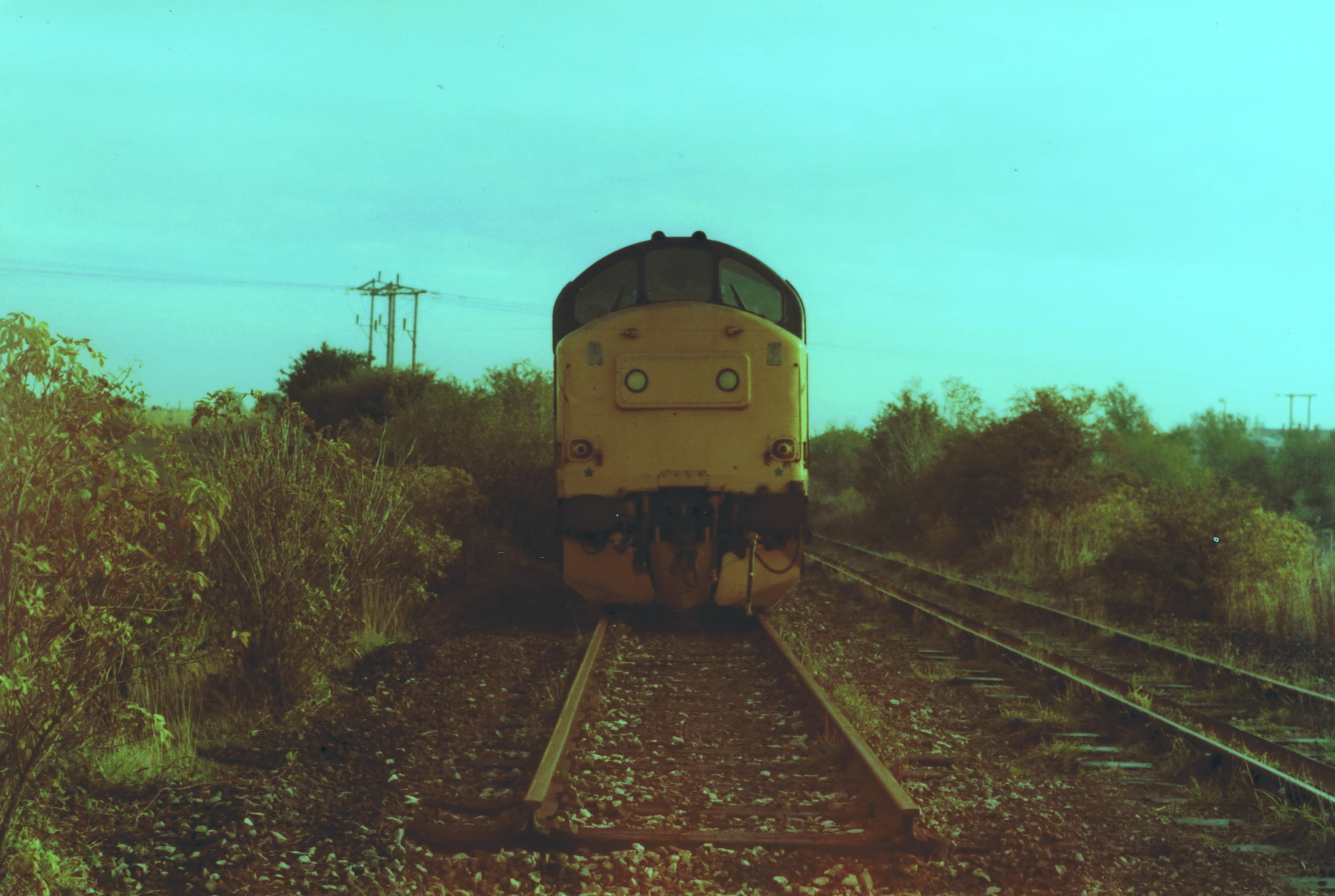 South Pelaw 27 October 1985 009