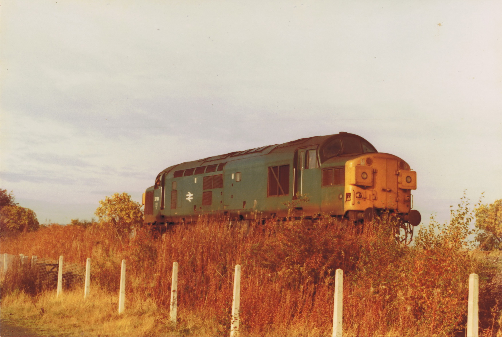 South Pelaw 27 October 1985 012