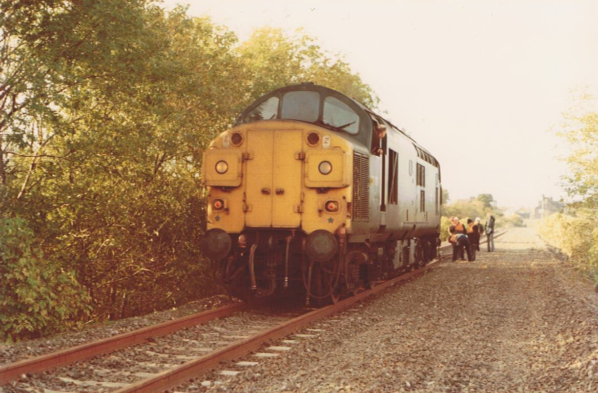 South Pelaw 27 October 1985 014