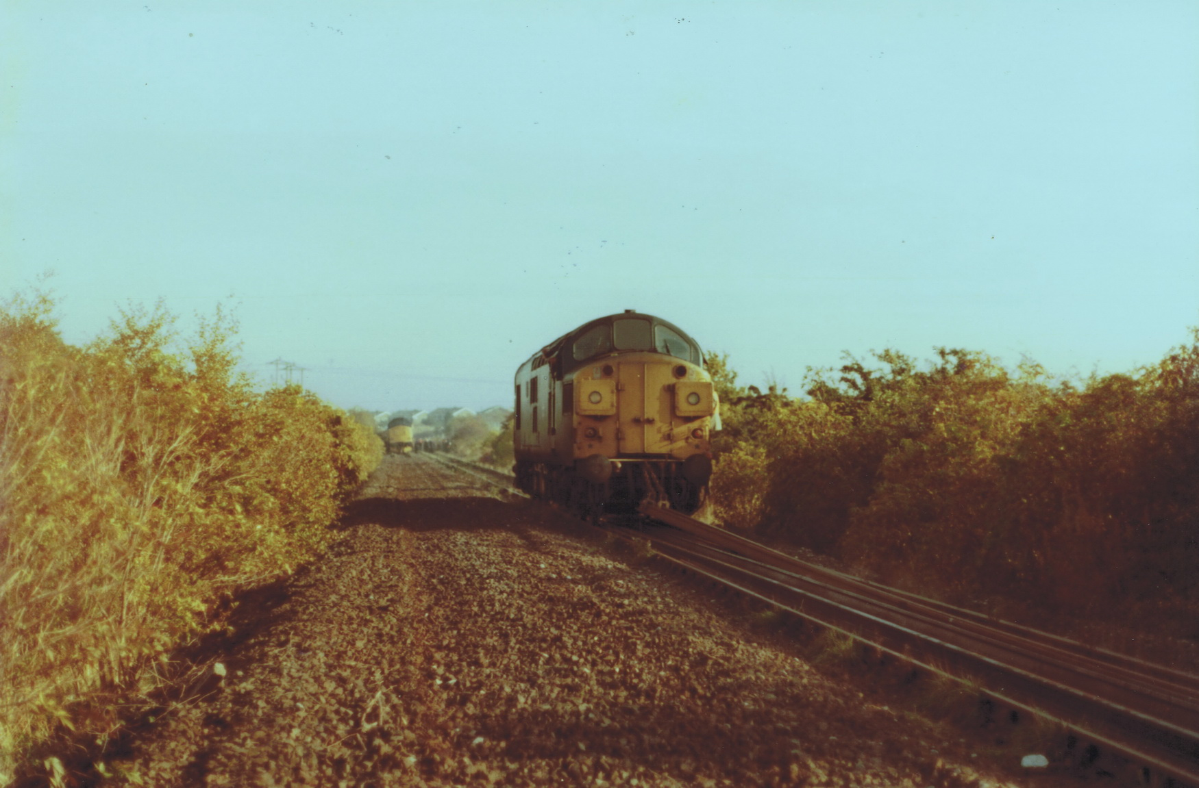 South Pelaw 27 October 1985 015