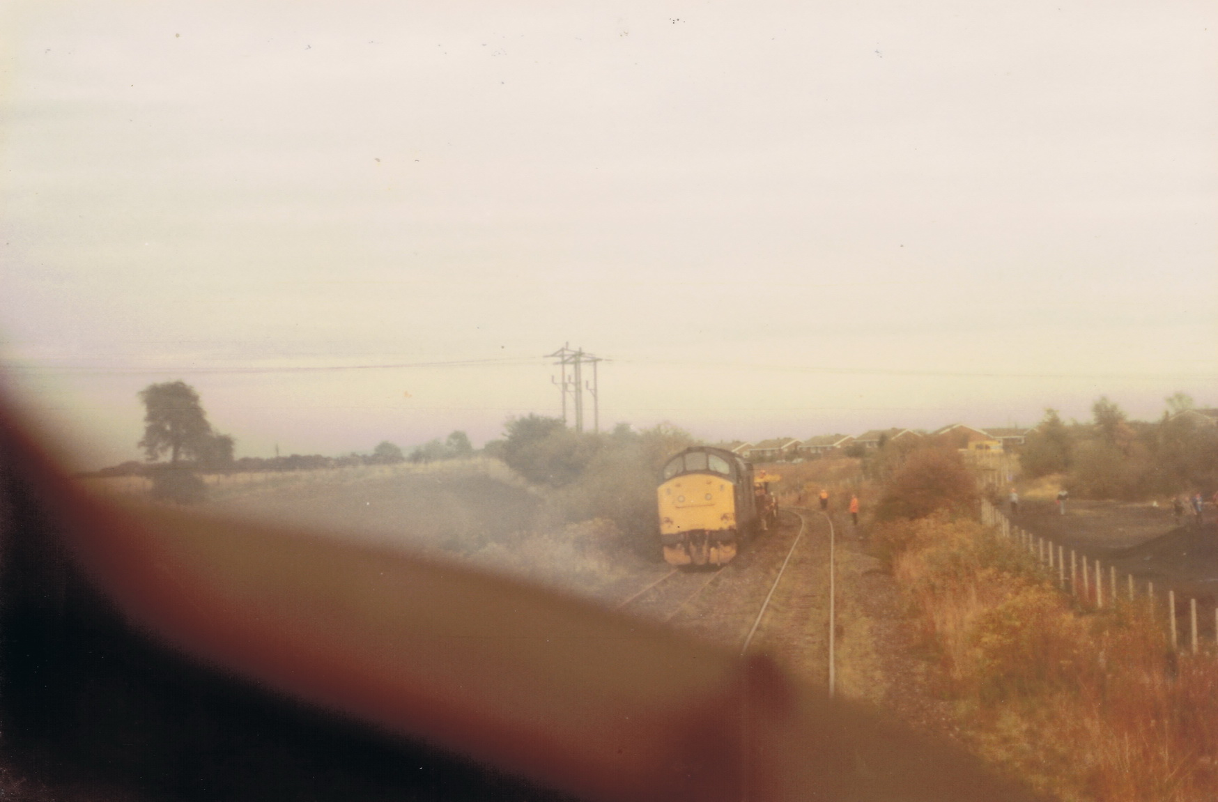 South Pelaw 27 October 1985 017