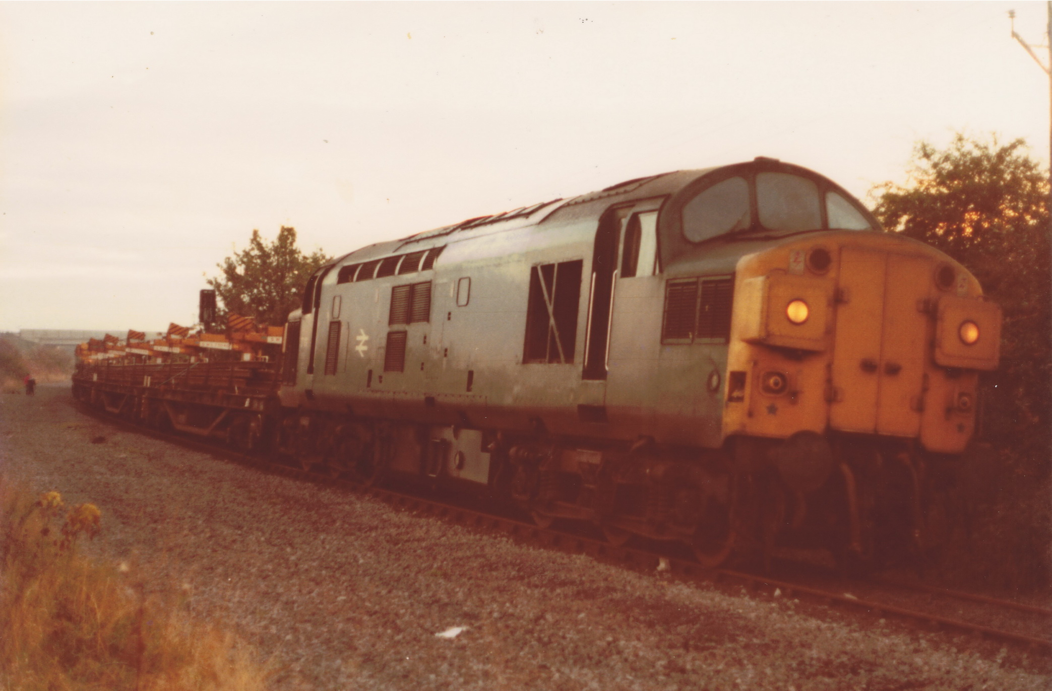 South Pelaw 27 October 1985 023