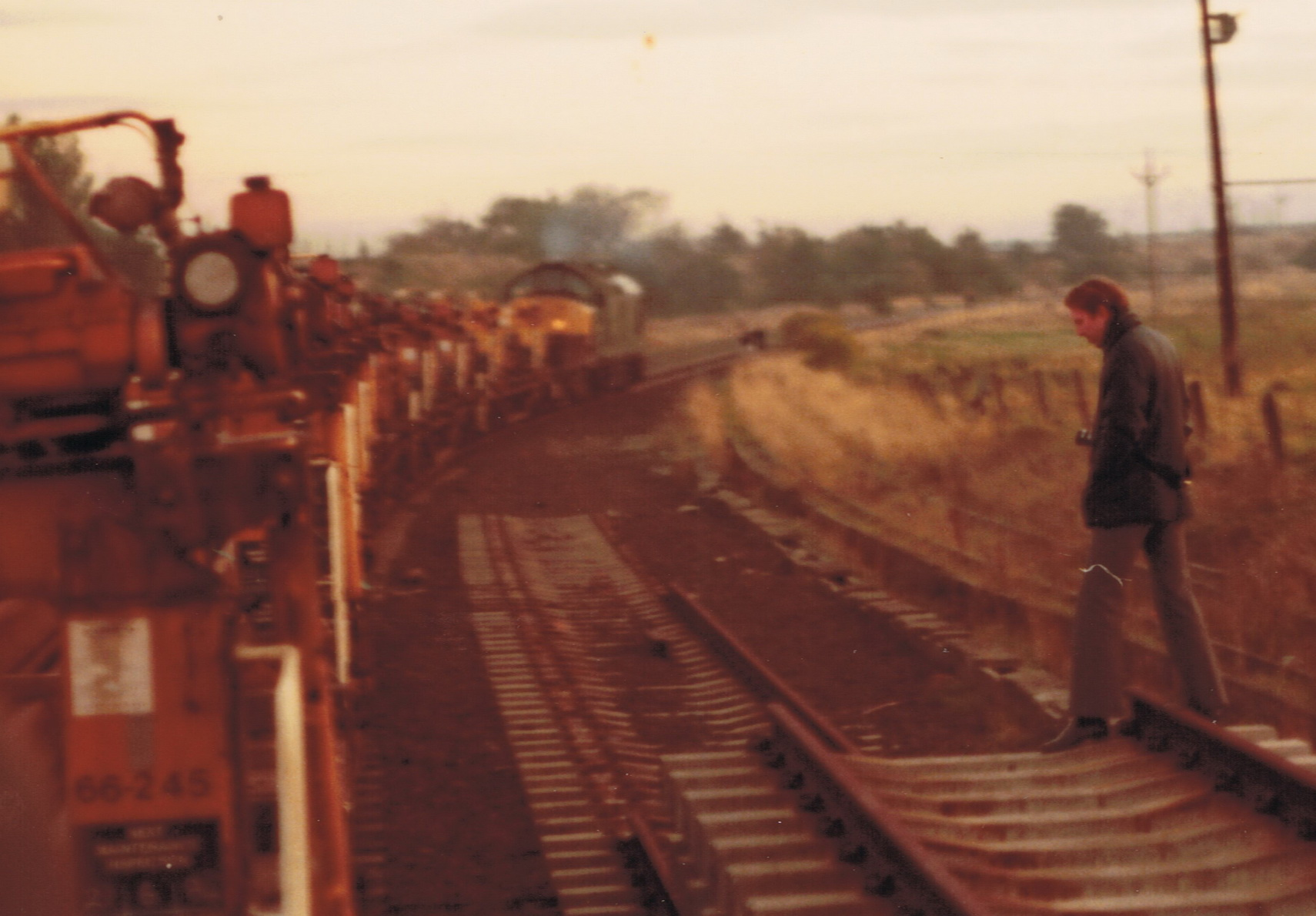 South Pelaw 27 October 1985 024