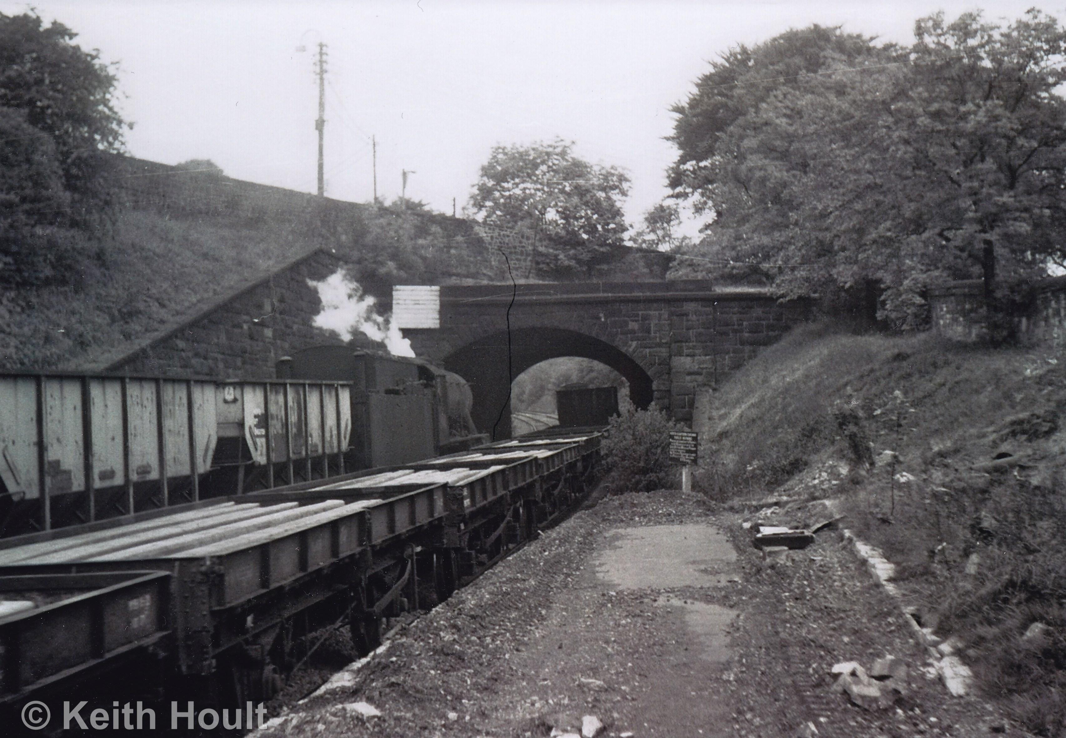 Beamish Station 1