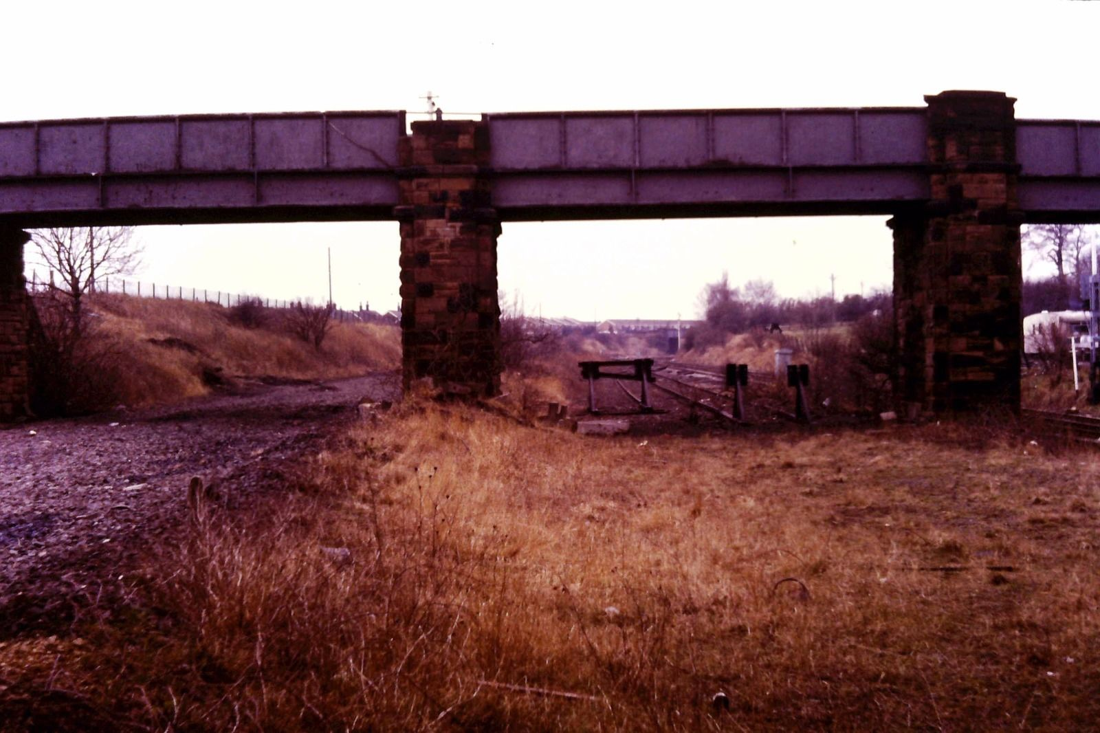 South Pelaw Junction 2 March 84