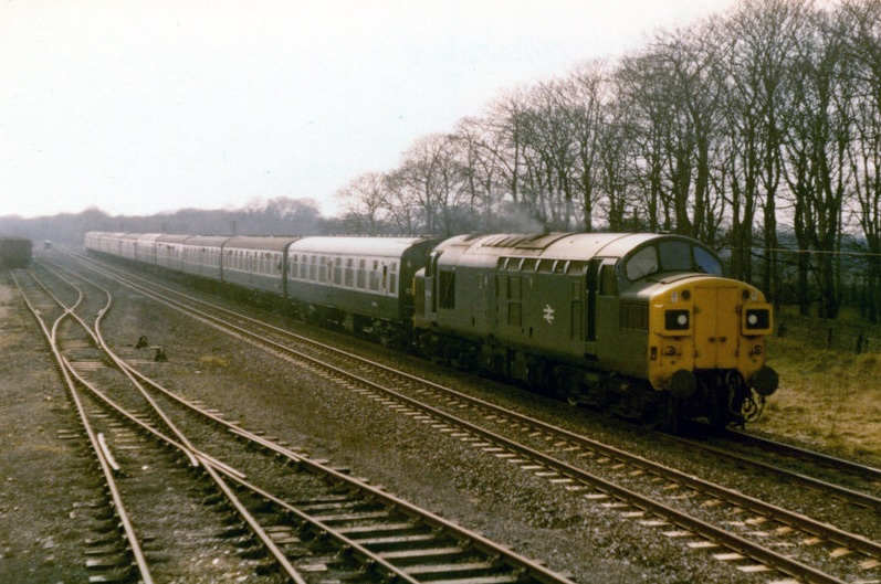 Tyne Tees Railtour