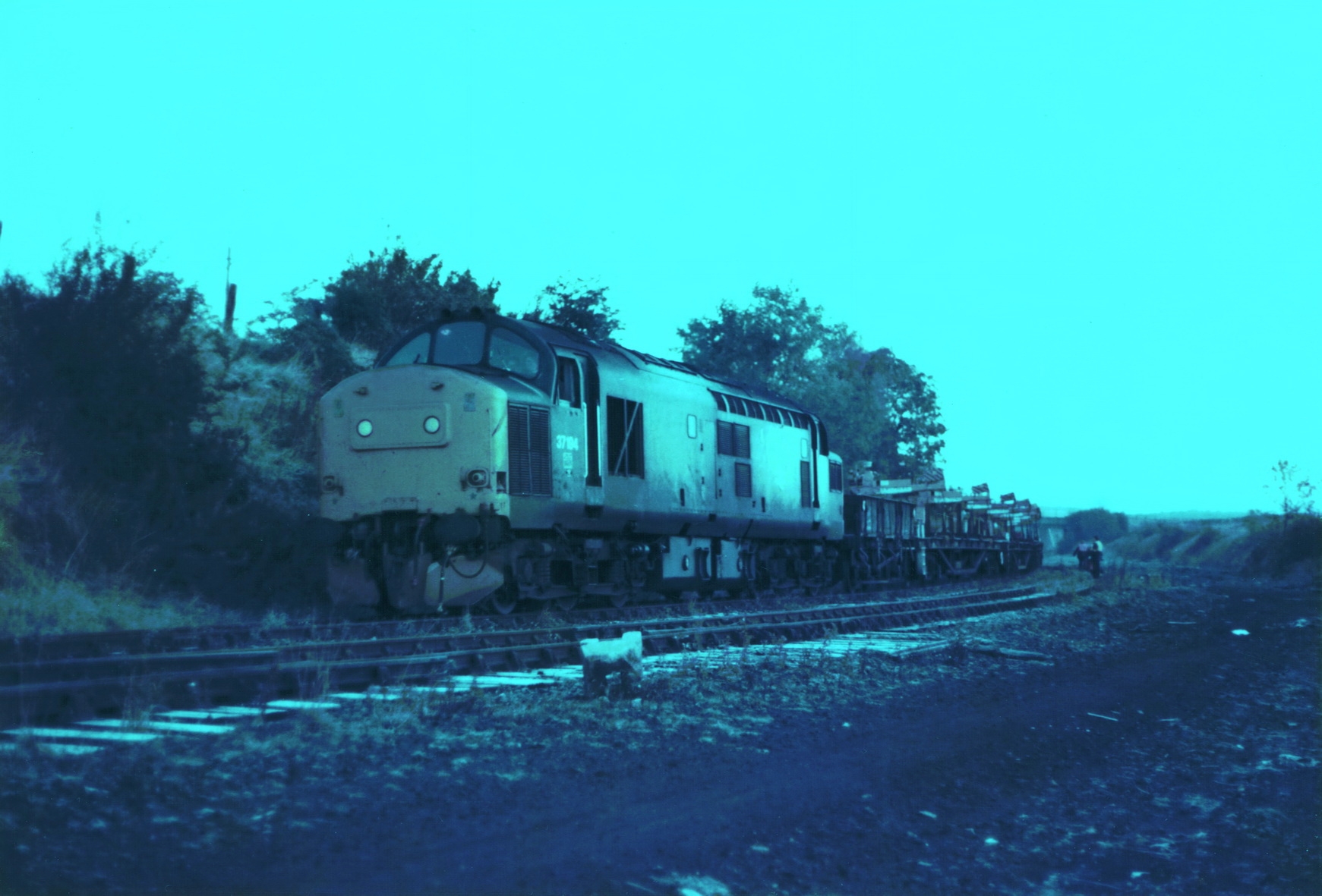 South Pelaw 27 October 1985 001