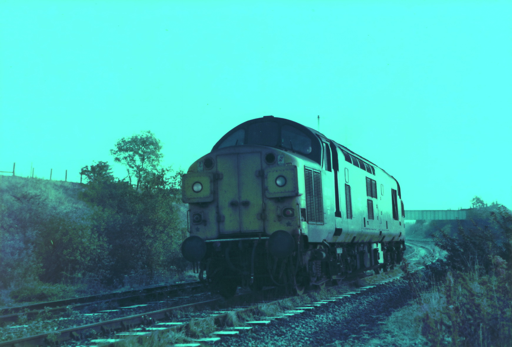 South Pelaw 27 October 1985 005
