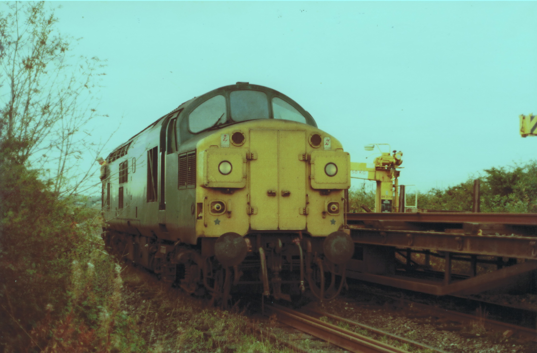 South Pelaw 27 October 1985 016