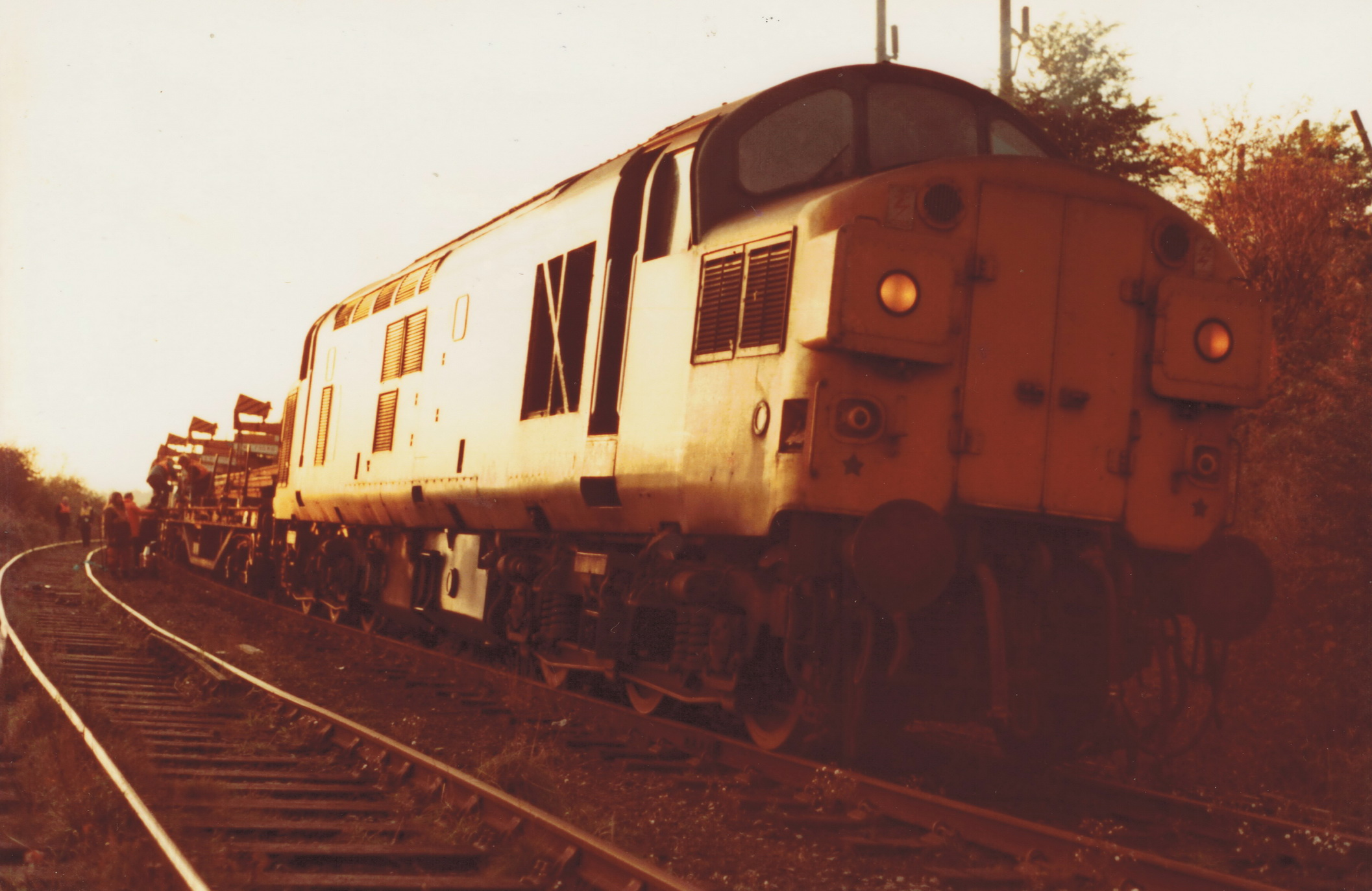 South Pelaw 27 October 1985 019