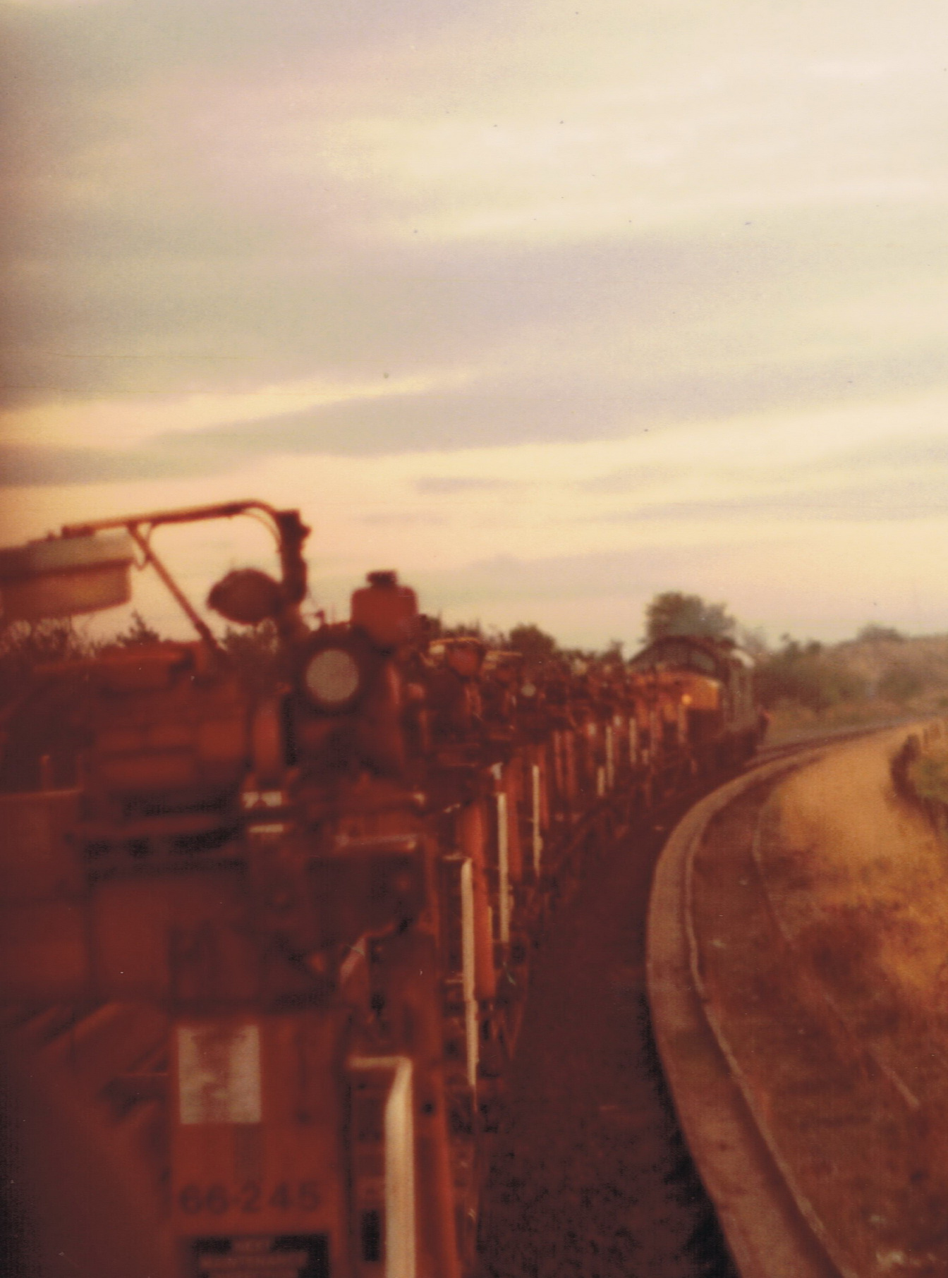 South Pelaw 27 October 1985 025